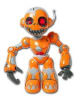 WowWee ZombieBot Deluxe Orange