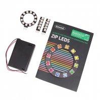 ZIP LEDs Add On for Kitronik Inventors Kit