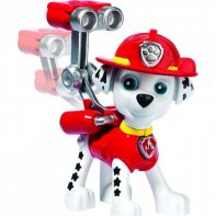 ZOOMER Marcus Paw Patrol