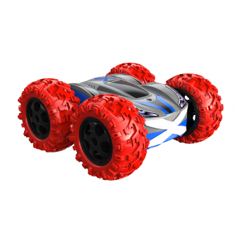 360 Cross yellow remote-controlled car Exost