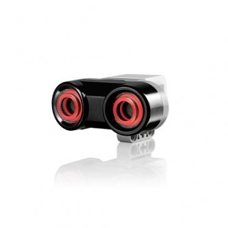 45504 EV3 Ultrasonic Sensor