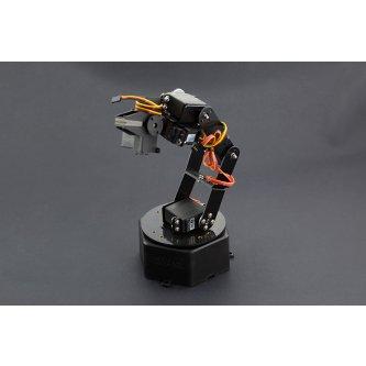 6 DOF Robotic Arm by DFRobot