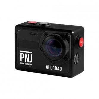ALLROAD PNJ 4K Waterproof Sports Camera