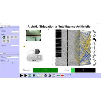 AlphAI software license
