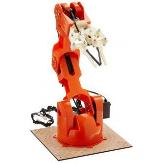 Arduino robotic arm Braccio