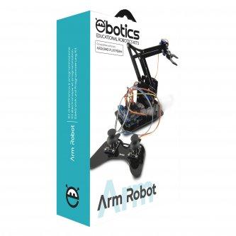 Arm Robot Ebotics Robotic Arm Kit