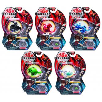 Bakugan Pack 1 (Random model)