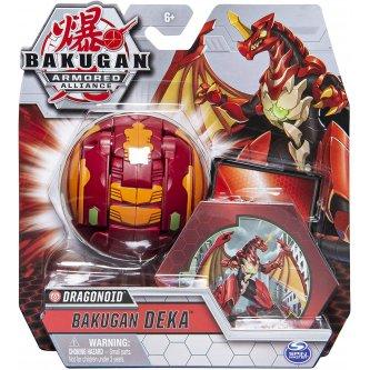 Bakugan Saison 2 Pack 1 Deka