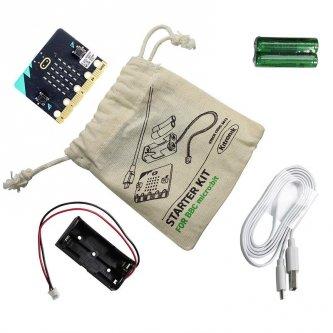 BBC Micro:bit V2 Starter Kit