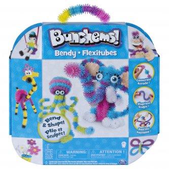Bendy Bunchems Box Set