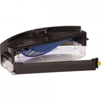 Black AeroVac Dust Bin Roomba Series 500
