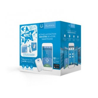 Bluetens electrotherapy gift box
