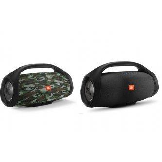 Boombox JBL enceinte bluetooth portable