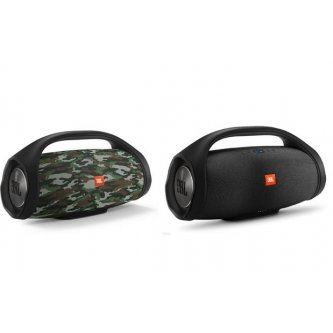 Boombox JBL portable bluetooth speaker