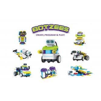 Botzees Robot Pai Technology