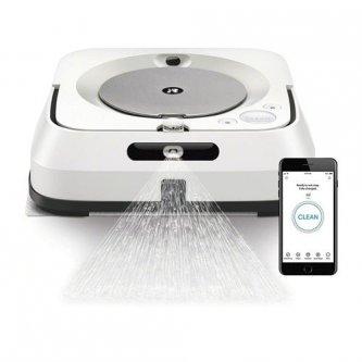 Braava Jet M6 iRobot Floor cleaner