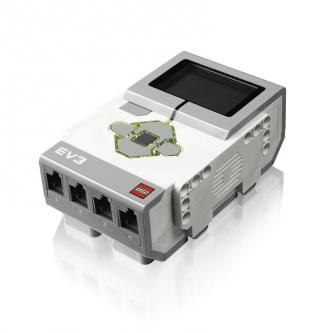 45500 Brique intelligente programmable EV3