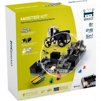 BRIXO Master Kit - 246 Pièces