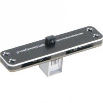 Capteurs Lego Mindstorms > Capteur Infrarouge NXTSUMOEYES V2