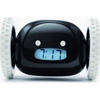 clocky plan Shop from the world's largest selection and best deals for nanda home clocks  clocky, the original runaway  protection plan see all guaranteed delivery see all.