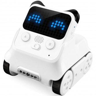 Codey Rocky Makeblock robot