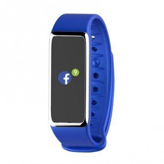 Connected Watch MyKronoz ZeFit 3 blue