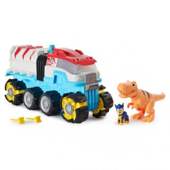 Dino Rescue Patroller Paw Patrol