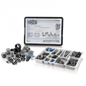45560 Kit d'expansion EV3