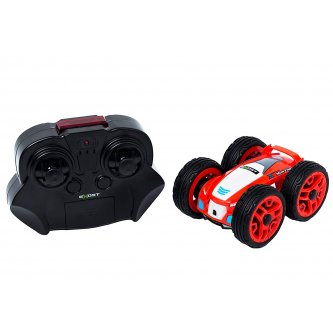 Exost 360 mini flip red