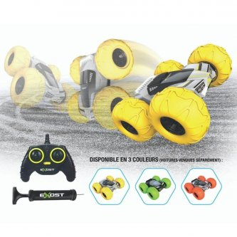 Exost 360 Tornado remote controlled car