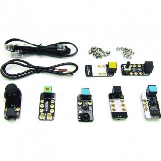 Extension Kit Inventor Electronic By Makeblock