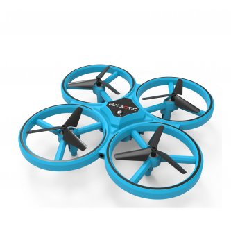 Flashing Drone Flybotic Remote Control Toy
