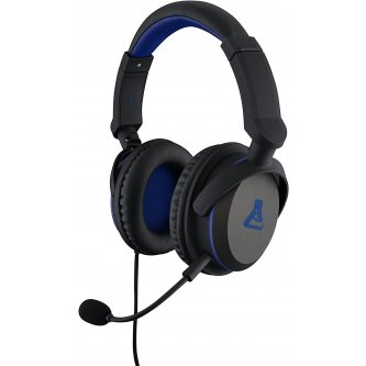 G-Lab KORP OXYGEN Wired Gaming Headset