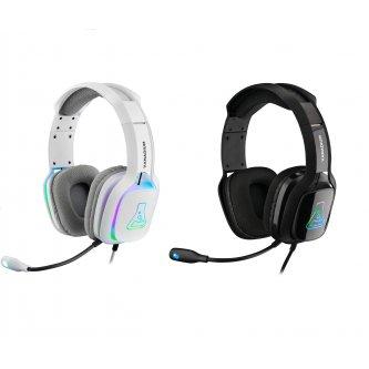 G-Lab Korp Vanadium Gaming Headset USB