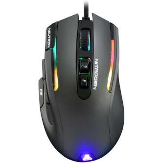 G-Lab Kult Neon wireless gaming mouse