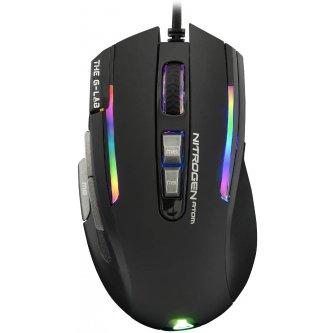 G-Lab Nitrogen Atom gaming mouse