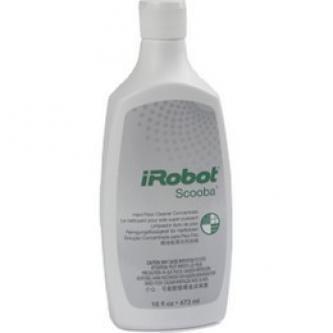 Hard Floor Cleaner iRobot