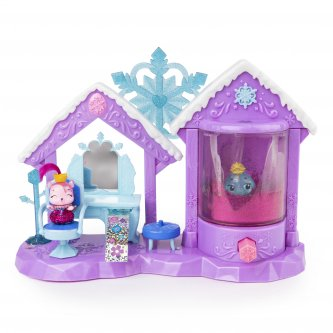 Hatchimals S6 Sparkling Spa