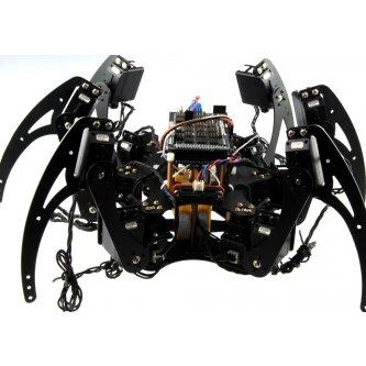 Hexapod Robot Kit