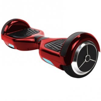 Hoverboard Intelligent IconBIT 6,5 Pouces rouge