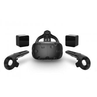 HTC Vive 2018 VR Headset