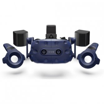 HTC vive pro VR set