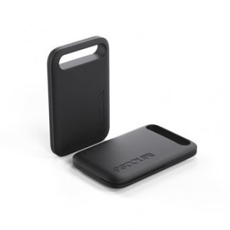 Incase connected luggages tracker