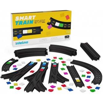 Intelino Rails for the smart train
