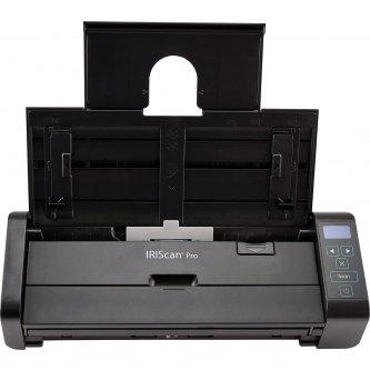 IRIScan Pro 5 Office scanner