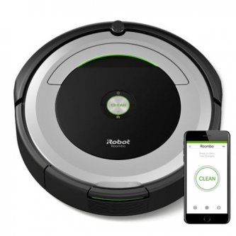 iRobot Roomba 694 vacuum cleaner