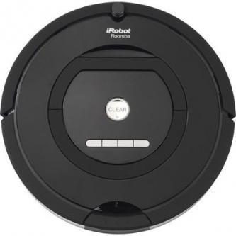 Vacuum cleaning robot iRobot Roomba 770