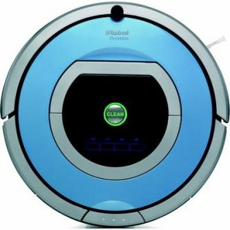 Vacuum Cleaning Robot iRobot Roomba 790