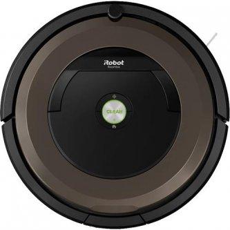 iRobot Roomba 891 Vacuum Cleaner Robot