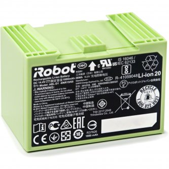 iRobot Roomba e and i Series Lithium ion battery